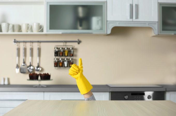 Reasons for Outsourcing Singapore House Cleaning Services to Professionals