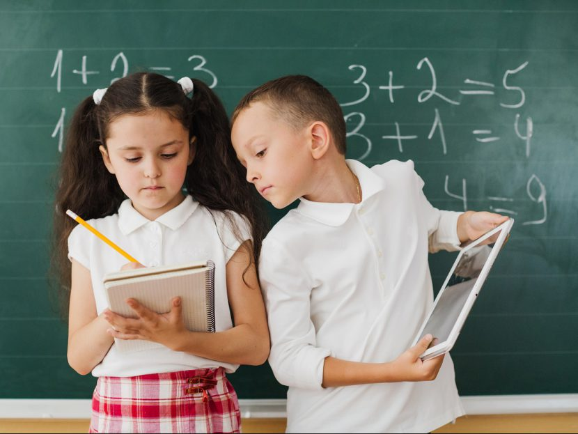 Benefits of Enrolling in Math Tuition